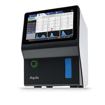 The new Aquila is an innovative instrument that can be used in any testing scenario