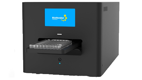 Microarray Reader